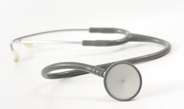 Stethoscoop stock afbeeldingen