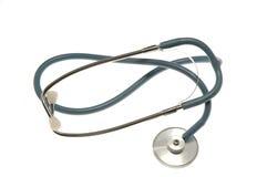 Stethoscoop royalty-vrije stock foto