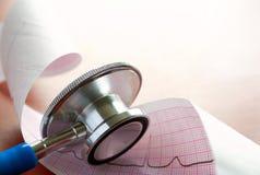 Stethoscop Stock Photo