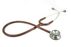 Stethoscope 1. Medical stethoscope Stock Photos