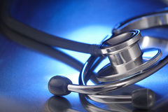 Free Stethoscope Stock Photo - 13831100