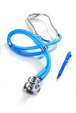 Stethoscope. Stock Photography