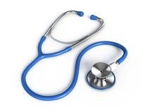 Stethoscope royalty free illustration