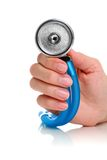 Stethoscope. Stock Photos