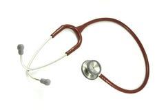 Stethoscope 2. Medical stethoscope 2 Stock Photography