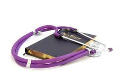 Stethoscope Royalty Free Stock Image