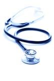 stethoscope Стоковое Изображение RF