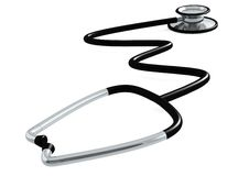 Stethoscope Royalty Free Stock Images