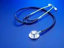 Stethoscope. Stock Image