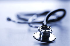Stethoscope Royalty Free Stock Photo