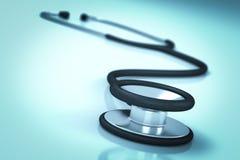 Stethoscope Royalty Free Stock Photos