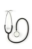 Stethoscope Royalty Free Stock Photography