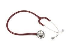 Stethoscope 4. Medical stethoscope 4 Stock Photo