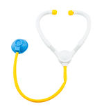 Stethoscope Children's toys Royalty Free Stock Photography