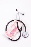 Chinas medical Royalty Free Stock Photography