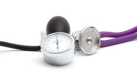 Stethoscope Royalty Free Stock Photography