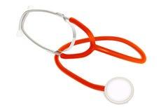 Stethoscope. Royalty Free Stock Photos