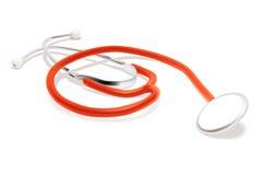 Stethoscope. Royalty Free Stock Photo