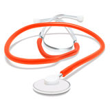 Stethoscope. Royalty Free Stock Images