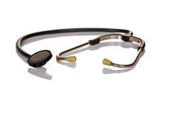 Stethoskop Lizenzfreie Stockfotos