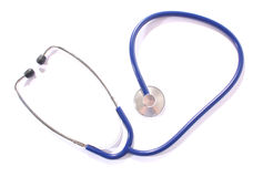 Stethoskop Lizenzfreies Stockbild