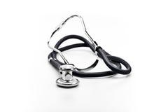 Stetoscopio dello strumento medico Immagine Stock Libera da Diritti