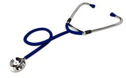 stetoskop Fotografia Stock