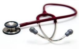 stetoskop Zdjęcie Stock