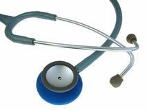 stetoskop Fotografering för Bildbyråer