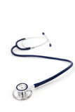 Stetoskop Royaltyfri Bild
