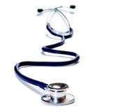 Stetoskop Obraz Stock