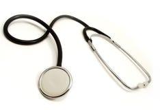 stetoskop Royaltyfri Fotografi