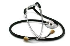 stetoskop Arkivfoton