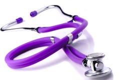 stetoskop medyczny zdjęcia stock