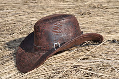 Stetson Photo stock