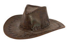Stetson hat Royalty Free Stock Image