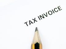 Steuer Lizenzfreies Stockbild