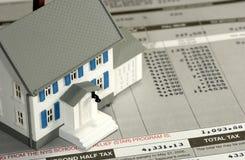 Steuer Lizenzfreie Stockbilder