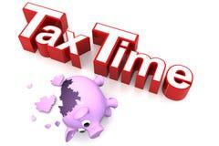 Steuerkonzept Stockbilder
