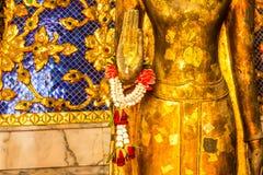 Steuerung Buddha Stockfoto