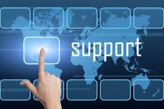Steun Royalty-vrije Stock Afbeeldingen