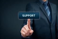 steun Stock Fotografie