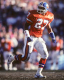 Steve Atwater Stock Photo