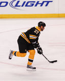 Steve Begin Boston Bruins #27 Stockbild