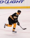 Steve Begin Boston Bruins #27 Stockbild