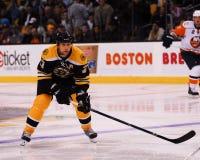 Steve Begin, Boston Bruins #27. Stock Photos