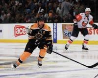 Steve Begin, Boston Bruins #27. Stock Images