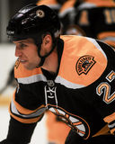 Steve Begin,  Boston Bruins Royalty Free Stock Images