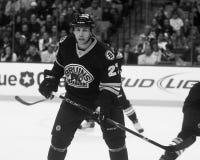 Steve Begin. Boston Bruins forward Steve Begin, #27 Stock Image