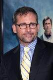 Steve Carell arrives at the  Royalty Free Stock Photos